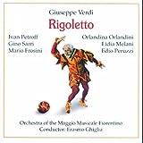 Verdi Rigoletto 1951