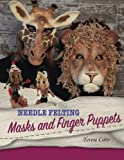 Download Needle Felting Masks And Finger Puppets