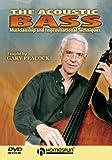 Gary Peacock-Acoustic Bass [DVD] [Region 1] [NTSC]