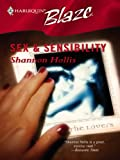 img - for Sex & Sensibility (Harlequin Blaze) book / textbook / text book