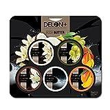 Delon+ Intense Moisturising Body Butter 5 x 200ml