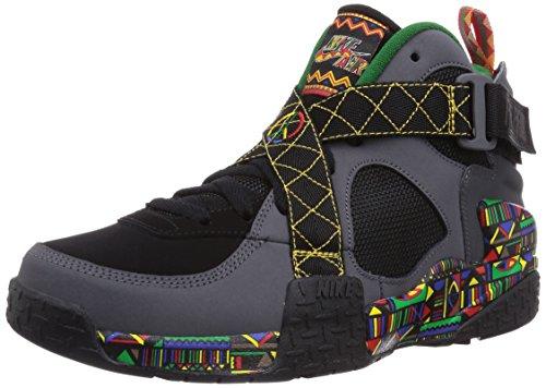nike-scarpe-da-ginnastica-air-raid-uomo-multicolore-mehrfarbig-black-dark-grey-pine-green-45