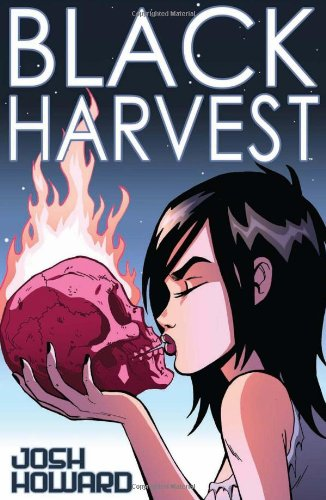 Black Harvest (Image Edition)