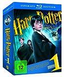 Image de BR * Harry Potter und der Stein der Weisen [Blu-ray] [Import allemand]