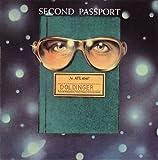 Second Passport by Passport (2008-10-28)
