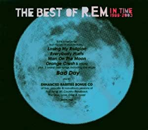 In Time: The Best of R.E.M. 1988-2003 (Limited Edition)