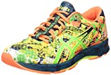 ASICS Gel-noosa Tri 11 - Scarpe Running Uomo, Giallo (flash Yellow/green Gecko/ocean Depth 0785), 44 EU