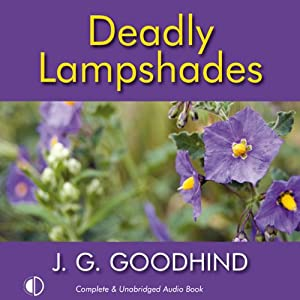 Deadly Lampshades Audiobook