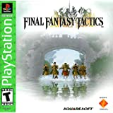 Final Fantasy Tacticsby SONY ELECTRONIC