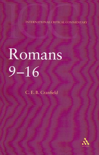Homework Help, Textbook Solutions & Study Documents for Romans ...