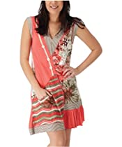Hot Sale Joe Browns Women's Creative Combo Dress Multi (8)