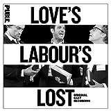 Michael Friedman Love's Labour's Lost