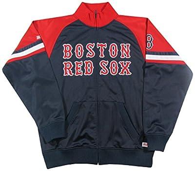 MLB Men's Track Jacket, Team Color
