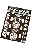 Respro Urban Survival Reflective Sticker Kit -