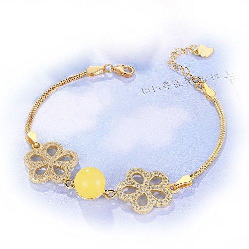 graceful-bracelet-femme-en-argent-925-et-ambre-reglable