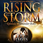 Thunder Rolls | Dee Davis,Julie Kenner