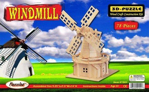 Windmill - 1