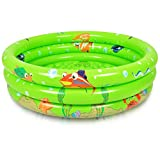 Piscina inflable multifuncional/Piscina marine balls/Juguetes, piscina de bolas/Bobochi piscina de peces/Piscina-B