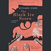 The Black Ice Score: A Parker Novel | Richard Stark