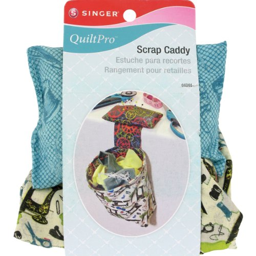 Singer Scrap Caddy (Singer Quilt Pins compare prices)