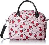(ディーゼル) DIESEL レディース ナイロン ハンドバッグ ARTIK SUMMER GIAIRR - handbag X04564P1261 H6279 UNI
