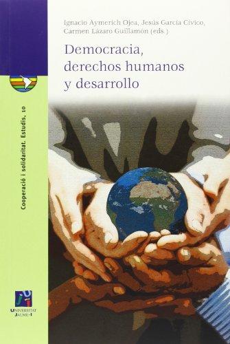 Democracia, derechos humanos y desarrollo (Cooperació i solidaritat)