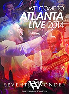 Welcome To Atlanta - Live 2014 [Deluxe Edition][2CD/2DVD Combo Pack]