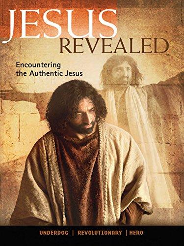 Jesus Revealed