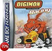 Digimon Racing (Game Boy Advance)