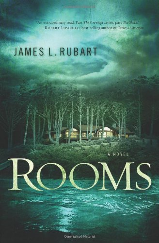 Image of Rooms: A Novel