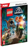 LEGO Jurassic World: Prima Official Game Guide (Prima Official Game Guides)