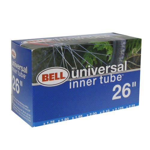 Bell RideOn Universal Bicycle Tube (26 Inch)
