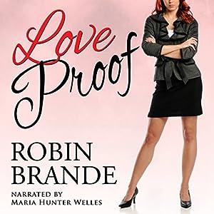 Love Proof Audiobook