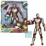 アイアンマン3 15インチ ソニック ブラスティング フィギィア 米国純正品 並行輸入品 Iron Man 3 Action Figure