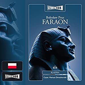 Faraon Audiobook