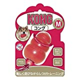 KONG (コング) トレーニング トーイ コング M