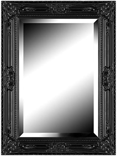 standspiegel barock spiegel gold 45x180 g nstig kaufen. Black Bedroom Furniture Sets. Home Design Ideas