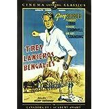 Tres Lanceros Bengalies (Classics) [DVD]