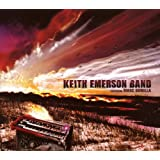 Keith Emerson Band: Featuring Marc Bonilla: +DVDby Keith Emerson