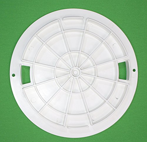 Hayward Swimming Pool Skimmer Deck Lid Cover Replacement
