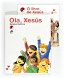 img - for Relixi n cat lica. Ola, Xex s. 2 Primaria book / textbook / text book