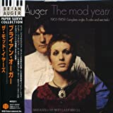 Mod Years 1965-1969 by Brian Auger (2007-06-18)