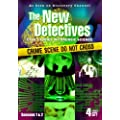 The New Detectives: Case Studies in Forensic Science - Seasons 1 & 2