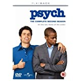 Psych - Season 2 [DVD]by James Roday