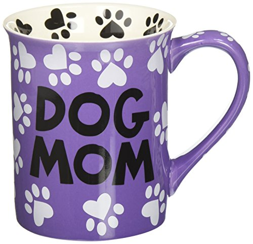 enesco-4026112-our-name-is-mud-by-lorrie-veasey-dog-mom-mug