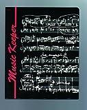 Music Treasures Co. Music Keeper Folder Pack of 2