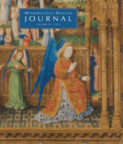 Metropolitan Museum Journal 2012: v.47