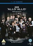 'Allo 'Allo! - Series 8 & 9 [1992] [DVD]