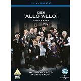 """'Allo 'Allo - Complete Series 8-9 [3 DVDs] [UK IMPORT]von """"'allo 'allo"""""""