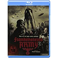 Frankenstein's Army -